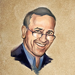 Author Joseph Cillo Jr
